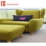 販売のための良質の読書ラウンジのソファーの椅子