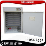 Bz-1056 при ый Ce инкубатора яичка цыплятины функции испытание яичка полноавтоматический