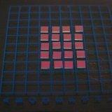 ライト分割のための高性能の非分極の版Beamsplitters