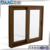Aluminium-/Aluminiumschiebetür und Fenster