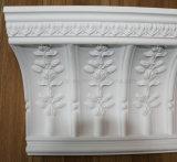 Belle unité centrale légère et dure de décoration découpant le modèle de moulage de corniche