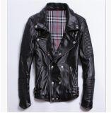 Куртки мотоцикла неподдельной кожи курток велосипедиста продают оптом