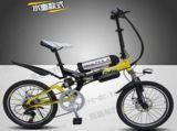 Paquete 26650 12V 48ah de la batería LiFePO4 para el E-Vehículo