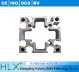 Linha perfil de alumínio industrial de Assemly para a corrente