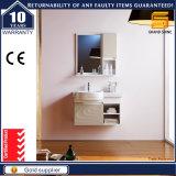 Mobilia europea del Governo di stanza da bagno di nuovo disegno con lo specchio