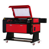 Incisione del laser del CO2 di Kh7050 80W 500*700mm e tagliatrice