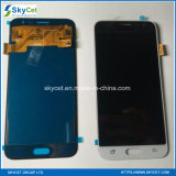 Originele LCD van de Telefoon van de Cel Vertoning voor de Melkweg J3/J320 van Samsung