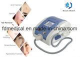 China Máquina de remoção de cabelo portátil Máquina de laser IPL Shr com ce