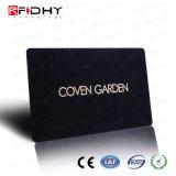 고용량 RFID 지능적인 MIFARE DESFire EV2 8K 카드