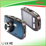 夜間視界の高い定義1080Pデジタル車のダッシュのカメラ