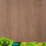 鮮やかな質の木製の穀物のペーパー