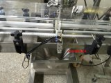 Máquina de rellenar en botella linear automática del polvo de la clara de huevo