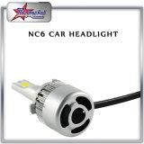 Farol do diodo emissor de luz de H11 H7 para o bulbo barato do farol do diodo emissor de luz do farol 36W da motocicleta dos carros para o automóvel