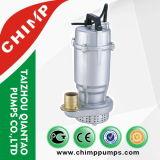 Qdx &#160 ; Pompe à eau submersible pour l'approvisionnement en eau d'irrigation