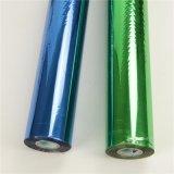 着色された熱い押すホイルまたは熱伝達の印刷のフィルム/熱伝達の印刷ホイル