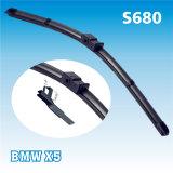 S680 X5側面Pin 22mmの4s店4*4の自動車部品の視野の節約器の洗剤の可視性の静寂スムーズなドライバーワイパーの刃
