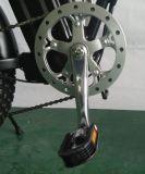 電気バイク4.0のタイヤを折る20インチ