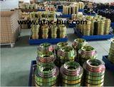 Koppeling 153mm La 16.028 van de Compressor van de Bus a/c van de Leverancier van China