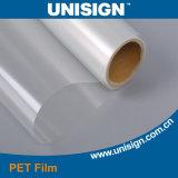 140GSM Bubber 자유로운 자동 접착 비닐 Rolls