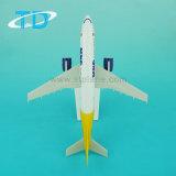 A300 Mng&DHLのスケール1/200のギフトはビジネスのためにセットした