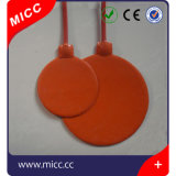 China Industrial Drum Heater Silicone Rubber Heat Pad