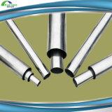 中国からの高品質304のステンレス鋼の管