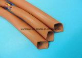 Tubo termorestringibile della gomma di silicone del codice categoria 200c di F