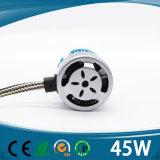 2017新製品の工場卸売価格LED S3車LEDのヘッドライト45W 5000lm H4 H13 9004 9007