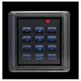 Regulador del acceso de MIFARE con el contraluz azul (SAC106KC)