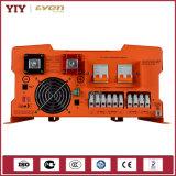 Inversor solar 1000W 2000W 3000W 4kw 5kw 6kw 8kw 10kw 12kw com o controlador solar da carga de MPPT