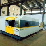 Coupe-laser laser à fibre optique IWG-500W-4000W pour métaux
