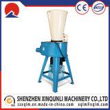 máquina Shredded espuma da esponja do descanso da potência 7.5kw