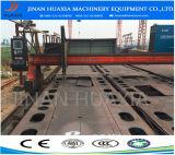 CNC van het Metaal van het Type van Brug van China de Scherpe Machine Hx van het Plasma