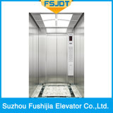 De Lift van de Villa van het Huis van de Passagier van Fushijia met de Machine van de Tractie Gearless (standaarddecoratie)