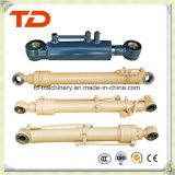 クローラー掘削機シリンダー予備品のための日立Zx450アームシリンダー水圧シリンダアセンブリオイルシリンダー