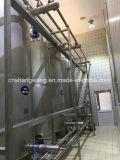 Machine à laver automatique/système de CIP