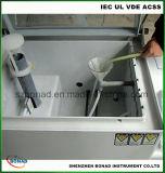Acss 환경 소금 분무기 시험 계기