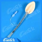 Vía aérea laríngea reforzada reutilizable vendedora caliente de la máscara del silicón de la aprobación de la ISO del Ce