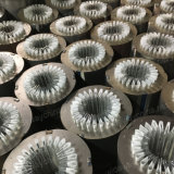 Wohnkondensator 0.5-3.8HP, der asynchronen Motor Wechselstrom-Electircal für Gemüseausschnitt-Maschinen-Gebrauch, Wechselstrommotor Soem und Manufacuring, Übereinkunft anstellt und laufen lässt
