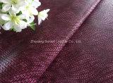 Moda Design PU Leather para Lady Bag