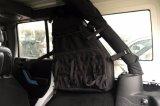 para el bolso del almacenaje del jeep para el paño impermeable de Oxford del bolso del almacenaje de 4 puertas