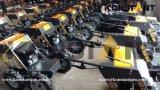 Mini dumper de roue de moteur électrique de brouette/brouette de pouvoir
