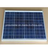 painel 85W solar com aprovaçã0 do ISO e do Ce (YSP85-12P)