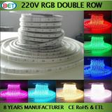 120LEDs 5050 Flexible LED Rope Light für Christmas Decorative