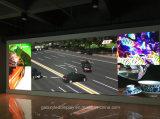 Piccola visualizzazione di LED di pubblicità dell'interno del passo HD del pixel P2/P2.5/P3