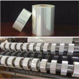 BOPP Ruban d'emballage Jumbo Rolls Transparent Adhesive Clear Film