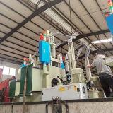 Máquina que moldea rápida 50ton de la inyección plástica de la salida y de la aduana