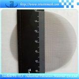 Disco del filtro del acero inoxidable usado a la pantalla