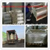 Película metalizada CPP, VMCPP, Mcpp para el empaquetado flexible compuesto