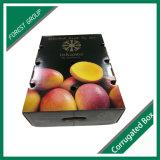 De sterke Doos van het Karton van de Banaan van de Mango van de Douane van de Kwaliteit Goedkope